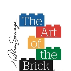 THE ART OF THE BRICK...