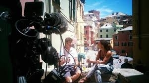 Genova – Liguria Film Commission...