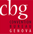 Convention Bureau Genova | logo